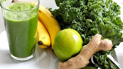 hqdefault - Glowing Green Smoothie For Acne