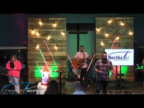 Northeast Christian Church Live- The Christmas Option ""