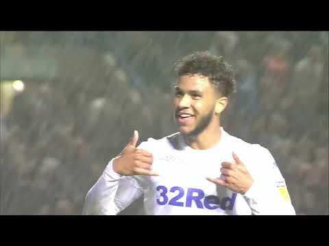 Leeds United goals 2018/19 (SO FAR)