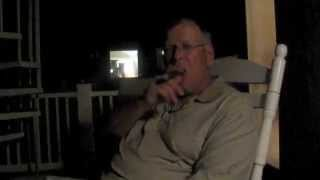 Vietnam Veterans Interview - Part 1