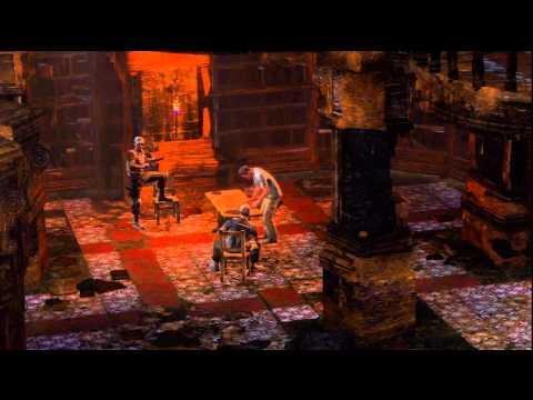 Uncharted: El Tesoro de Drake [Guía + tesoros] 13. Santuario (Parte 2)