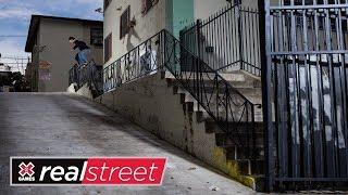 Trevor Colden: Real Street 2018 | World of X Games