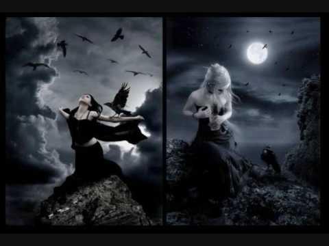Паранойя - Черный ворон