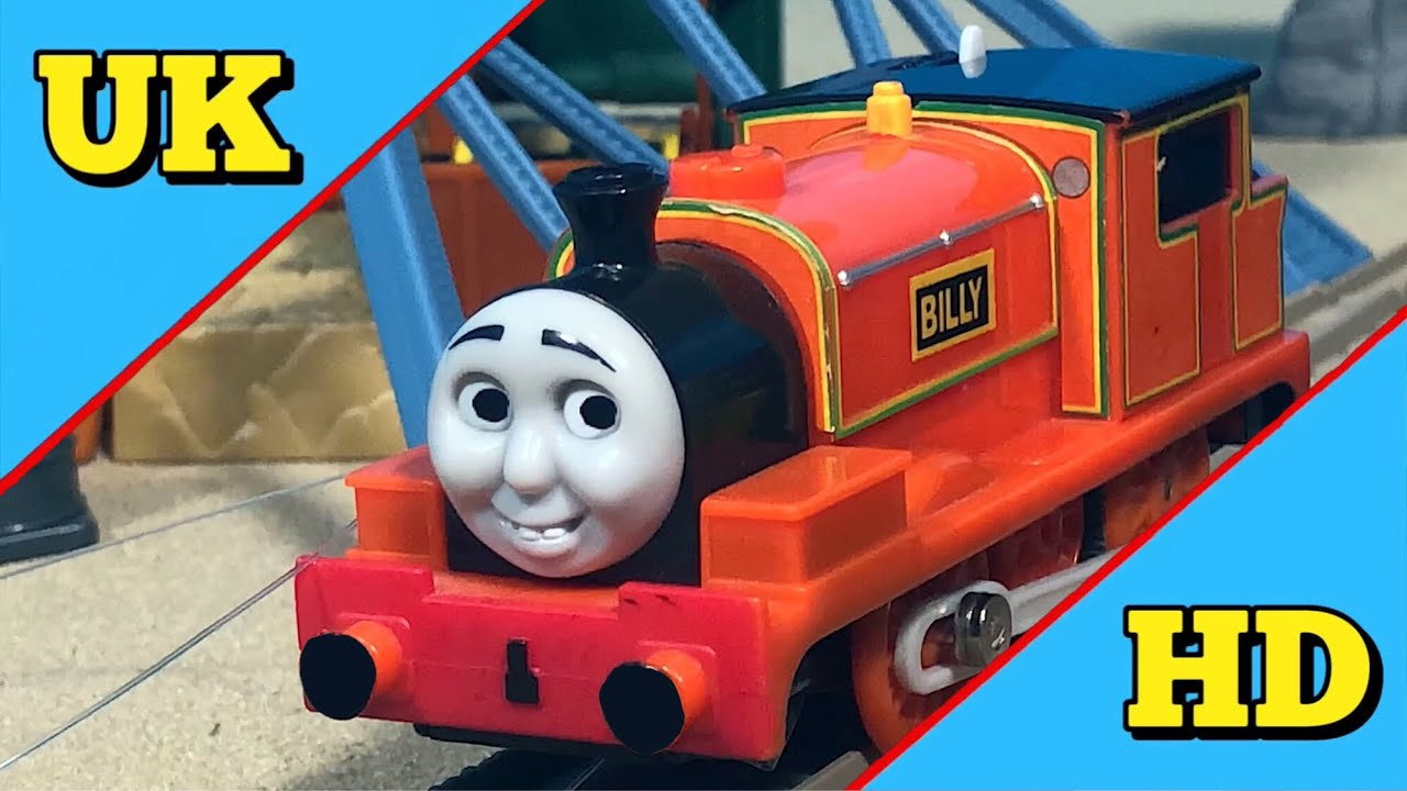 Download Don't Be Silly, Billy - Series 11 Remake