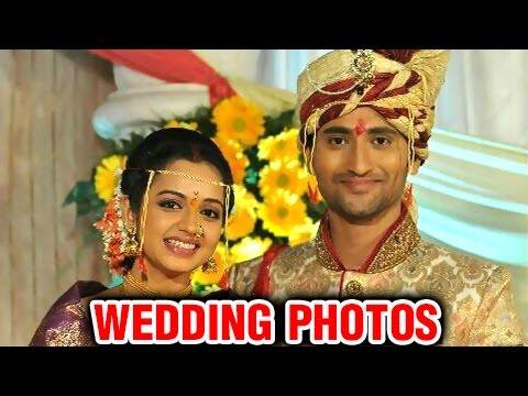Wedding Photo | Rashmi Anpat & Ameet Khedekar | Freshers - फ्रेशर्स | Zee yuva  TV Show