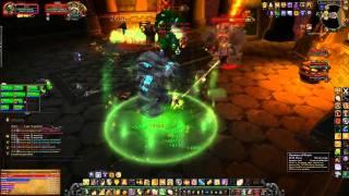 Omnitron Defense System - World of Warcraft