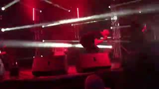 OXXXYMIRON IMPERIVM TOUR - Машина Прогресса feat. Porchy / Омск, 20.01.18