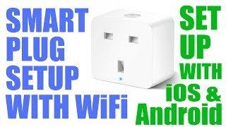 Detail Review Of Wifi Smart Plug With Android Andamp Ios Application With Countdown And Timer Function