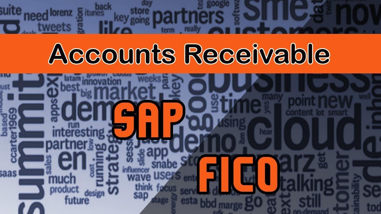 Sap FICO | Accounts Receivable | Training Objective