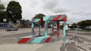 Avondale Pavilion Project: Gasp (Stop Motion)