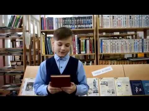 Изображение предпросмотра прочтения – РоманМехоношин читает произведение «Книги в красном переплете» М.И.Цветаевой
