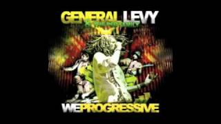 "General Levy & PSB Family - Bomba rumba ft. Danakil (album ""We progressive"") OFFICIEL"