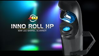 ADJ Inno Roll HP