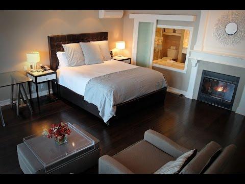 Hotel Metropole Mini-Suite Tour / Review, Avalon, Catalina Island, California