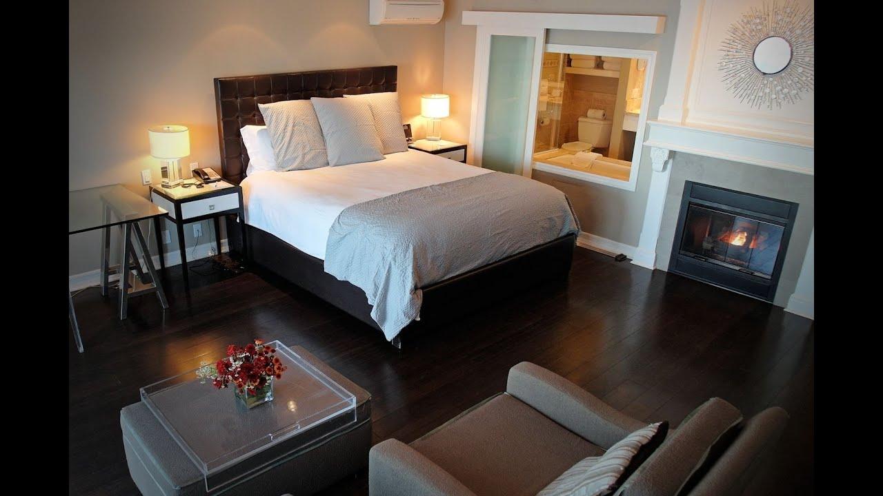Hotel Metropole Mini Suite Tour Review Avalon Catalina Island California You