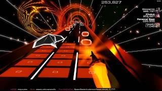 Audiosurf 2 - Space Battle (Ludicrous Speed Album) - F-777 (Ninja Turbo Stealth)