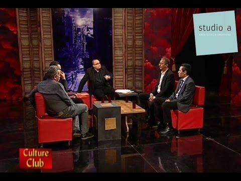 Halim FAÏDI - F.IGHILAHRIZ - ML.MERHOUM - A.AMROUCHE - Culture Club
