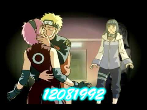Hinata x Naruto x Sakura What Hurts The Most
