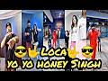 LOCA TIK TOK VIDEO | Yo Yo Honey Singh : Bhushan Kumar | New Song 2020 | part 2