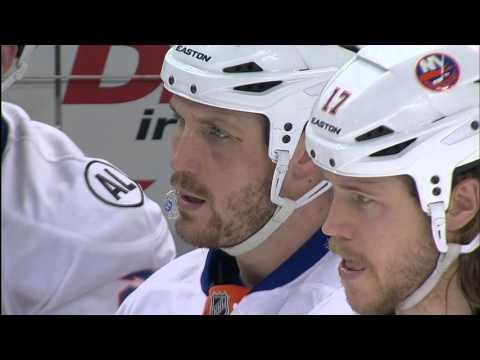 NHL 15/16, SC.EC. Round 2.Game 1. New York Islanders - Tampa Bay Lightning