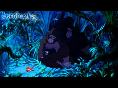 Tarzan - Two Worlds (German Musical)