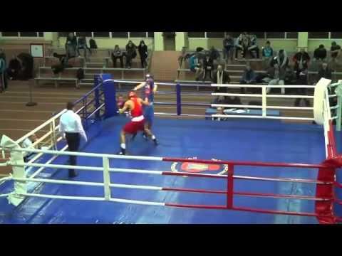 Иван ПАПАКИН / PAPAKIN (до 69 кг Чемпионат Украины U 17 )
