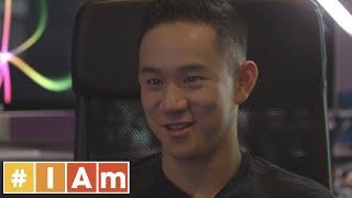 #IAm Jason Chen Story