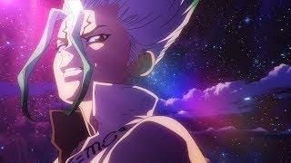 TVアニメ 「Dr.STONE」 第1クール...