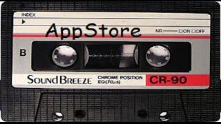 [AppStore | Кассета] Приложение для прослушивания музыки в ВК на iPhone/iPad