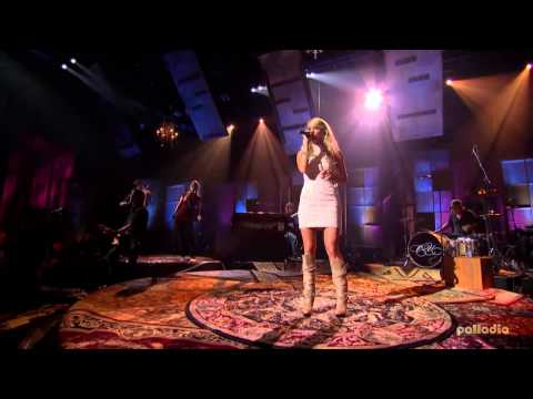Carrie Underwood   CMT Invitation Only   All American Girl HD