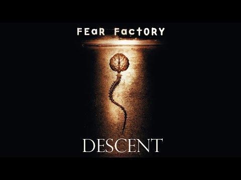 Matt Heafy (Trivium) - Fear Factory - Descent I Acoustic Cover