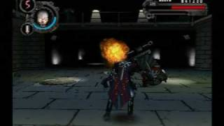 PS2 Underrated Gem: Gungrave