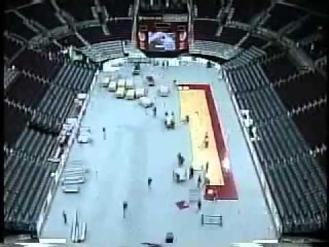 Schottenstein Center Conversion Video