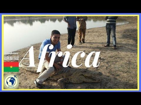 OUAGADOUGOU, BURKINA FASO(Africa Travel Guide, Wtravel)