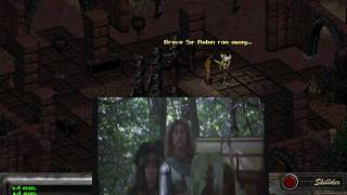 Monty Python in Fallout 2 - Holy Hand Grenade - part 290 - gameplay - hardest difficulty