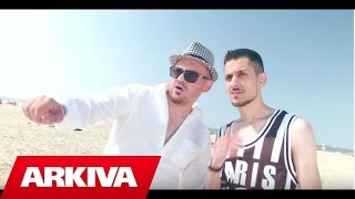 Edison Fazlija ft. MC Xhedo - Je si Barbie (Official Video HD)