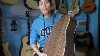 Đàn Guitar Giá Rẻ có ty 900k | Shop Guitar Isaac