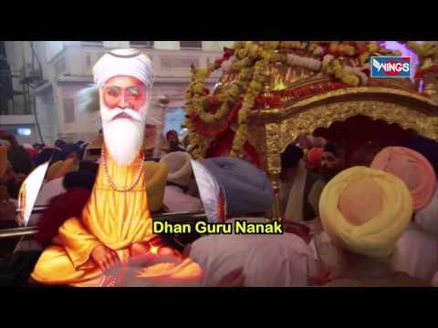 Dhan Guru Nanak Saara Jag Tariya -Wahe Guru -Shabad Gurbani -Bhai Gurdas Singh ji
