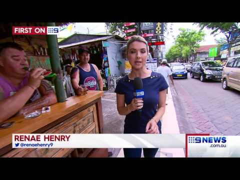 Bali Hangover Cure | 9 News Perth