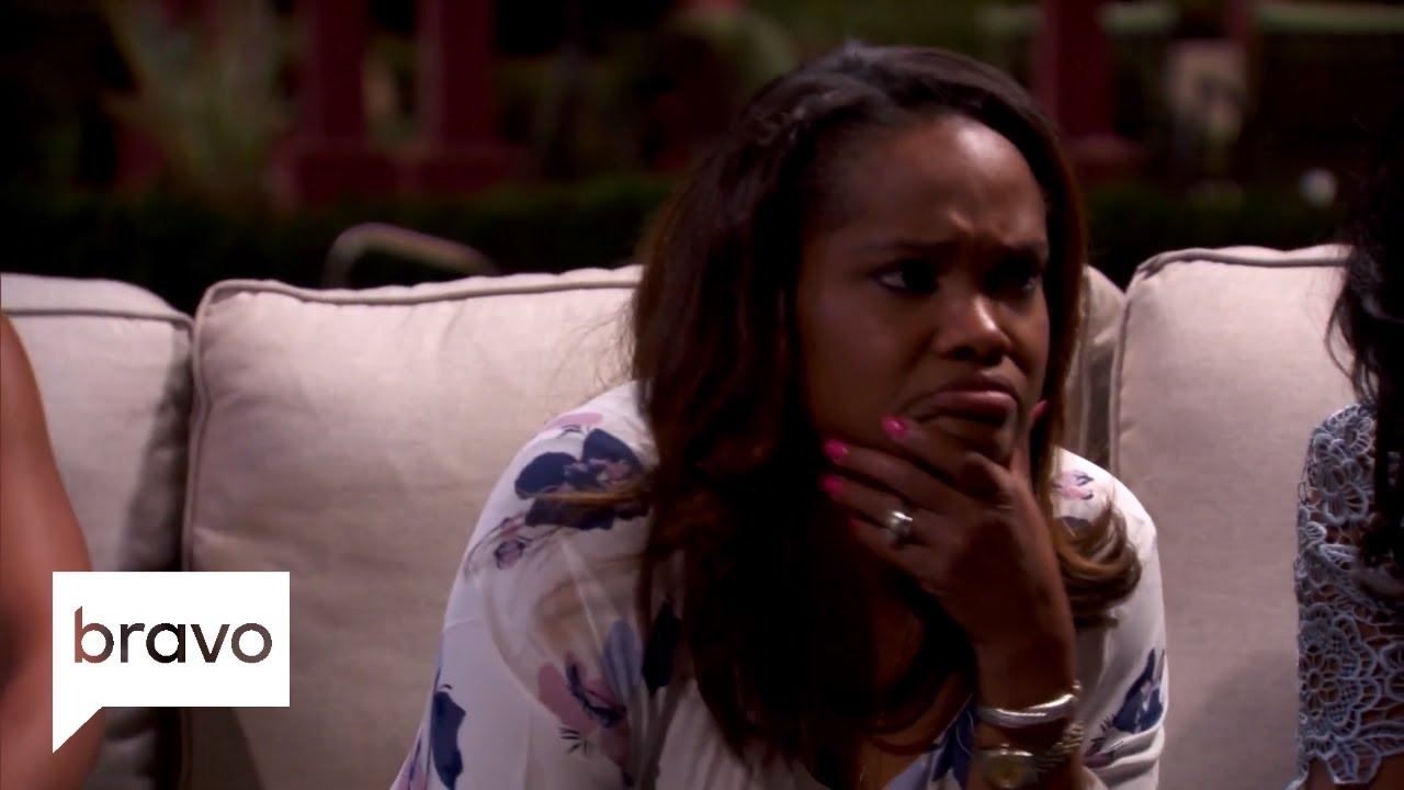 Download Married To Medicine: Quad's Emotional Breakdown In Front Of The Ladies (Season 6, Episode 4) | Bravo