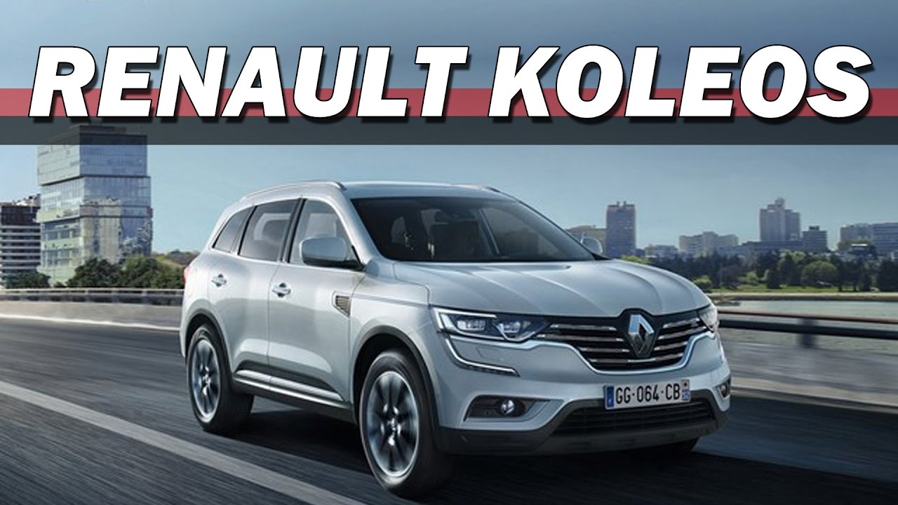 renault koleos 2018. perfect renault renault koleos 2018 throughout renault koleos