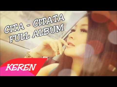 FULL ALBUM【 Cita Citata】