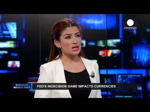 Impact of Feds rate decisions on global currencies   Business Middle East daleen hassan