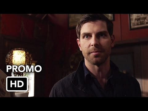 "'Grimm' temporada 6: Promo ""Shoot To Kill"""