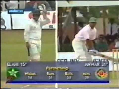 Shahid Afridi 37 Balls 100 In 1996- Part 1/3 Travel Video