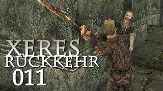 DAS LABYRINTH 🔥 Xeres Rückkehr [Gothic 2 Mod] #11