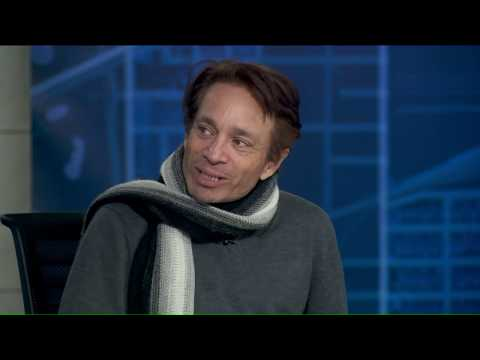 SNL alum Chris Kattan talks Mr. Peepers, 'more cowbell,' Dancing With the Stars