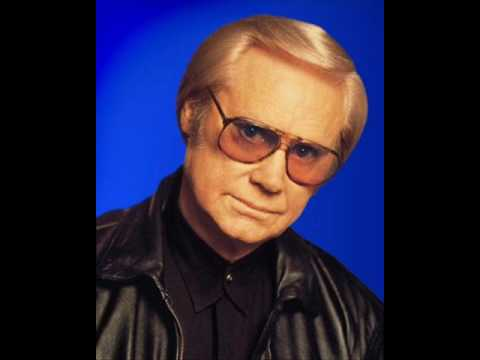 George Jones - The Door