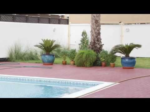 Villa on Jumeirah Beach Road Dubai.mp4