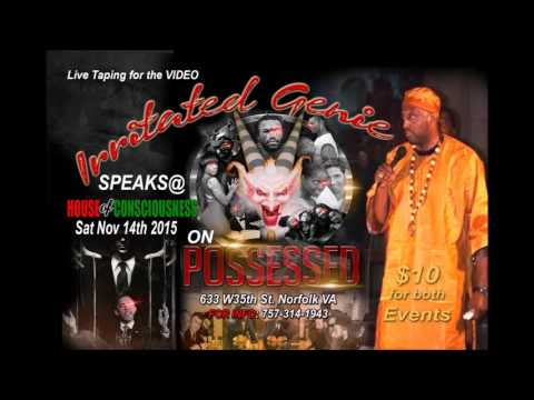 Irritated Genie: LGBT Enlisting the NOI in Their War Against Black Nationalism streaming vf